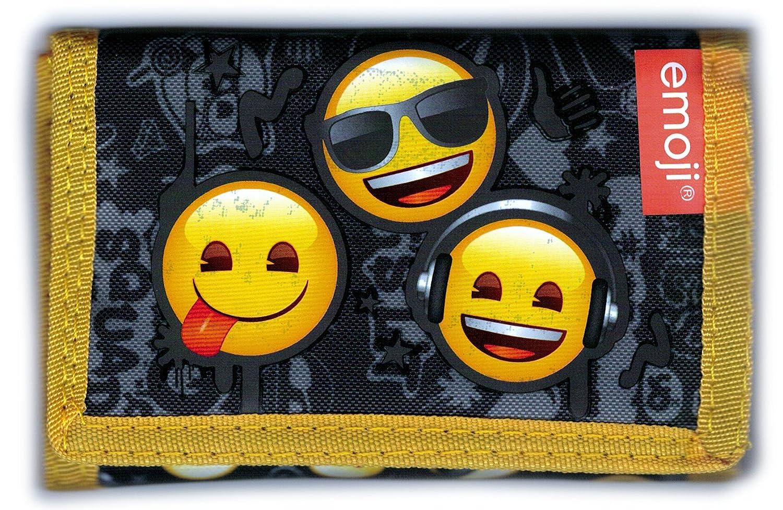 Porte-monnaie enfants emoji