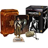 Uncharted 3: Drake's Deception Collectors Edition PS3 US Version