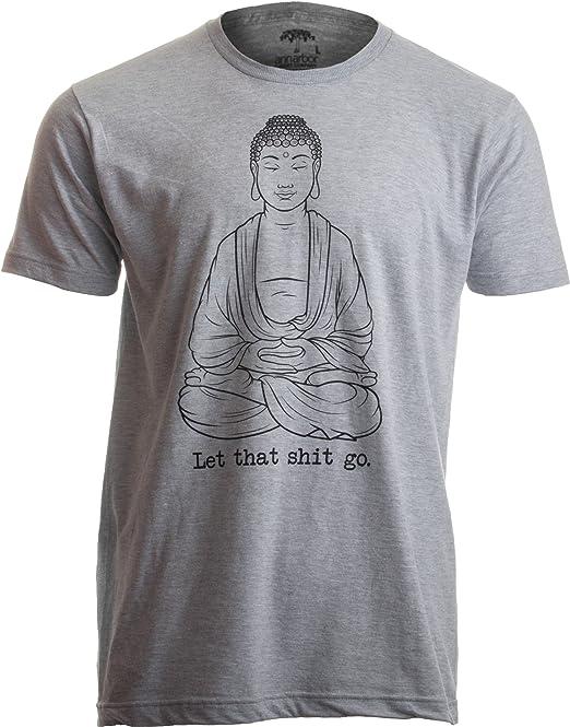 t shirt homme zen