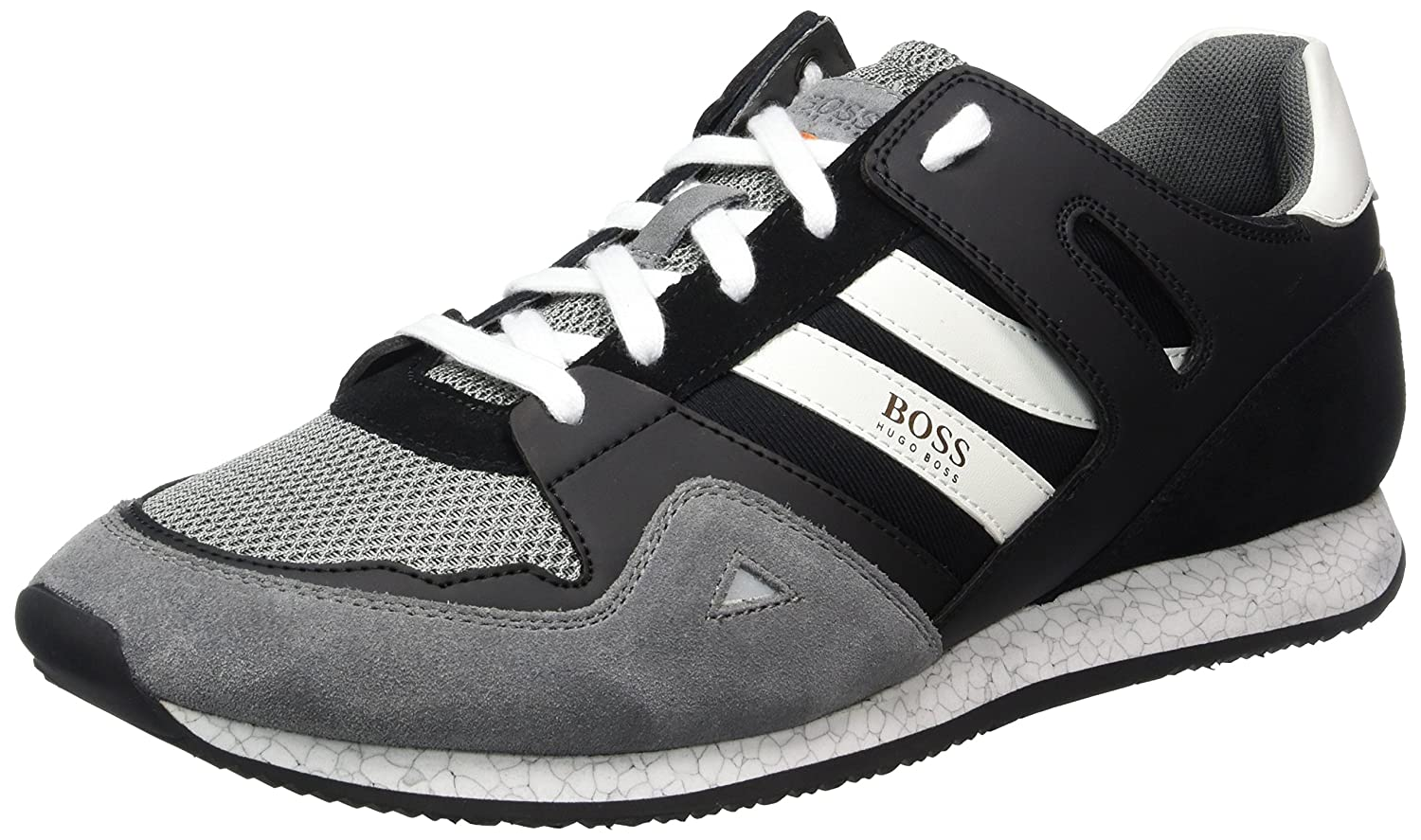 Mens Adrenal_Runn_mx 10197240 01 Low-Top Sneakers Boss Orange by Hugo Boss GGreSgEM