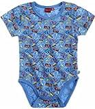 Snoopy Babies Body 2016 Kollektion - blau