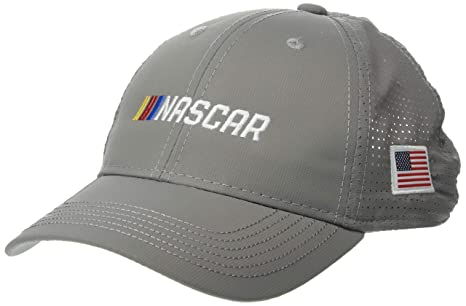 Ouray Sportswear NASCAR Mens Cool Breeze