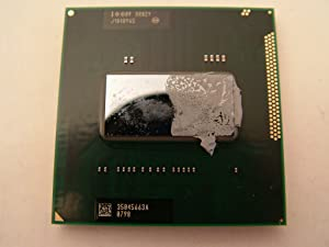 Intel 2.0 GHz Core i7 CPU Processor i7-2630QM SR02Y Dell XPS L502x