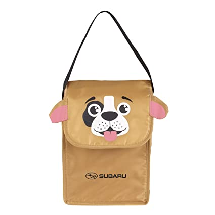 6d3fbf857f Image Unavailable. Image not available for. Color  Subaru Official Toddler  Kid Children Boy Girl Cartoon Paws N Claws Lunch Bag School ...