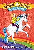 Unicorn Academy #6: Olivia and Snowflake