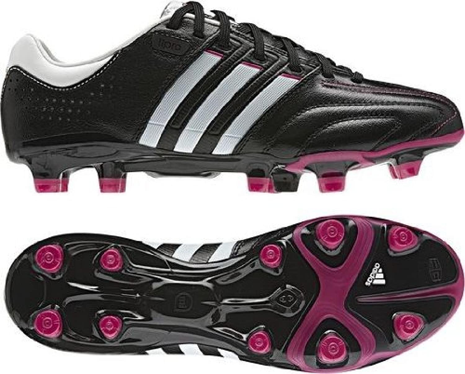 low-cost Adidas Adipure Soccer Shoes Cleats 11Pro TRX FG W Size 9.5