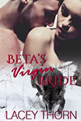 Beta's Virgin Bride (James Pack Book 2) Kindle Edition