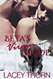 Beta's Virgin Bride (James Pack Book 2)