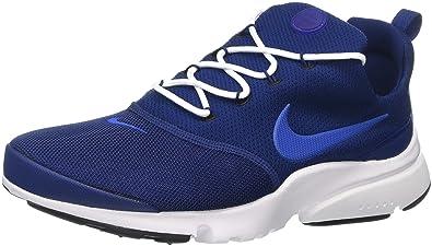 Nike Presto Fly, Zapatillas de Gimnasia para Hombre