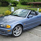 FedEx Ground delivery only!! BMW 3 Series E46 Genuine Factory OEM 54317037729 Convertible Windscreen Deflector 2000-2006 NOTE