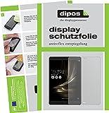 Asus ZenPad 3S 10 LTE (2017 / Z500KL) Pellicola Protettiva - 2x dipos antiriflesso pellicola di protezione