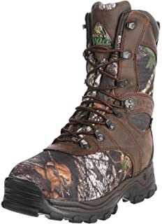 Amazon.com | Rocky Men's 4754 400G Insulated Boot | Hunting