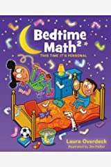 Bedtime Math: This Time It's Personal (Bedtime Math Series Book 2) Kindle Edition