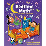 Bedtime Math: This Time It's Personal (Bedtime Math Series Book 2)