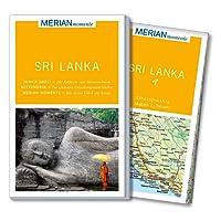 MERIAN momente Reiseführer Sri Lanka: MERIAN momente - Mit Extra-Karte zum Herausnehmen