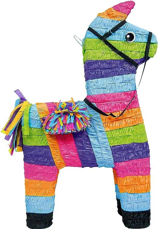 Amazon.com: Piñata gigante de Donkey Pinata de Ya Otta ...
