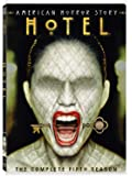 American Horror Story - Stagione 5 (4 DVD)
