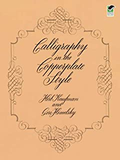 Download Eleanor Winters Mastering Copperplate Calligraphy Pdf Free