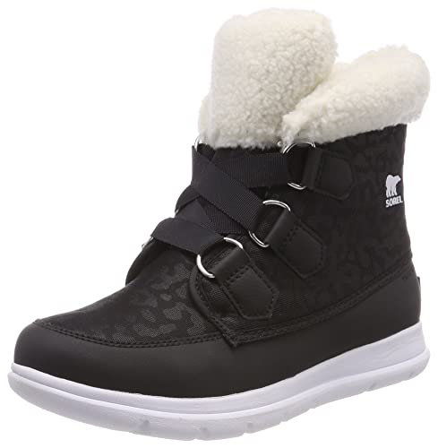 Sorel Damens's Explorer Carnival Hi Top Top Top Trainers      Schuhes ... 6242a8