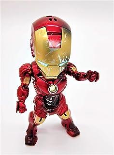 Amazon.com: Prodigy Toys - Figura de Iron Man/Iron Man con ...