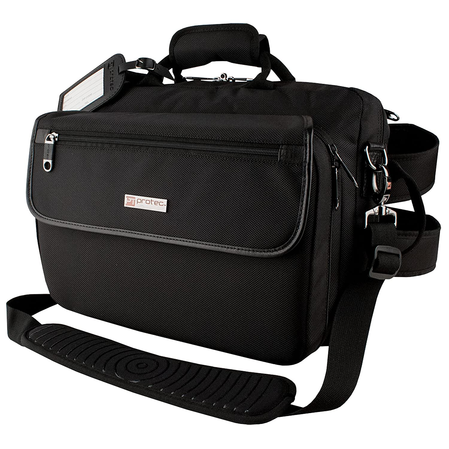 Protec German Clarinet Messenger LUX PRO PAC Case LX307GER