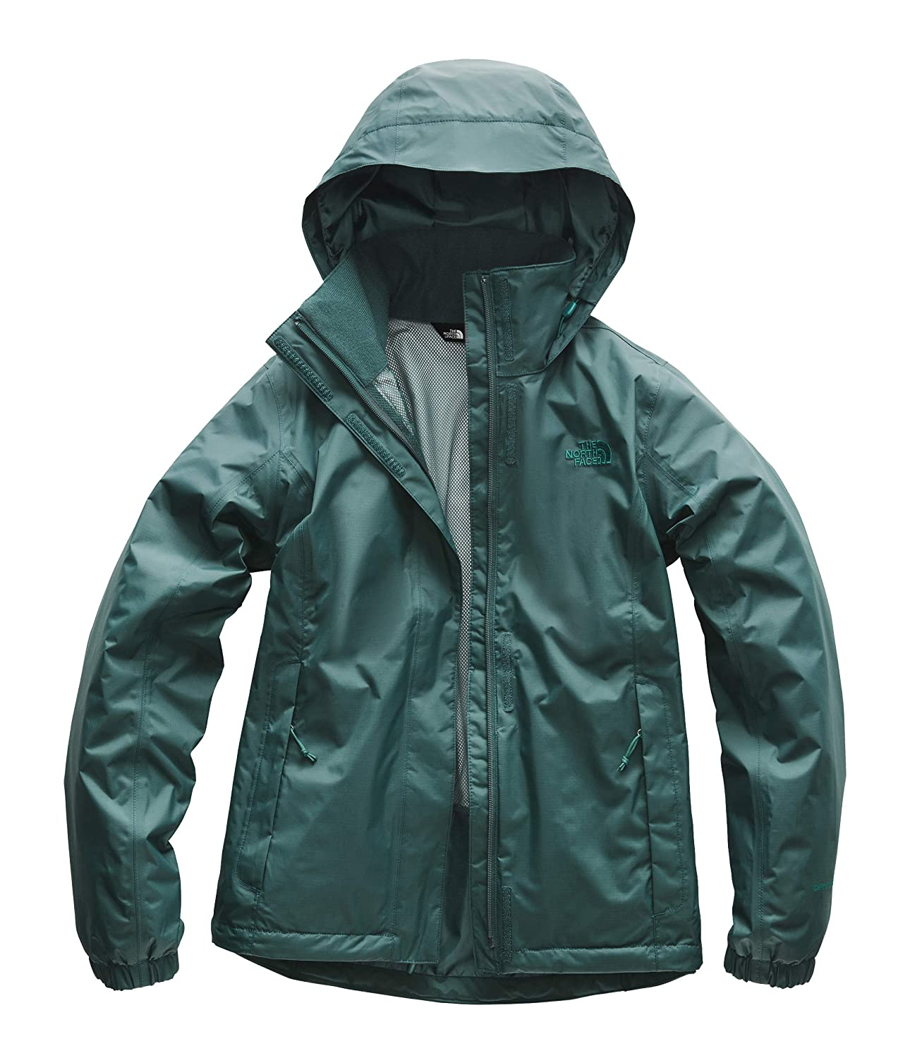 0db01c1b7 The North Face Women's Resolve 2 Jacket