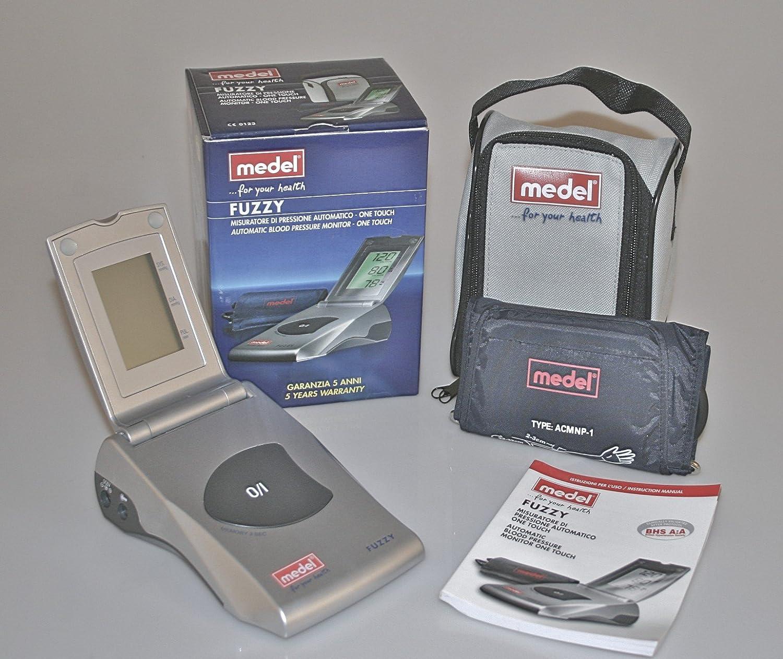 Medel Digital Blood Pressure Monitor
