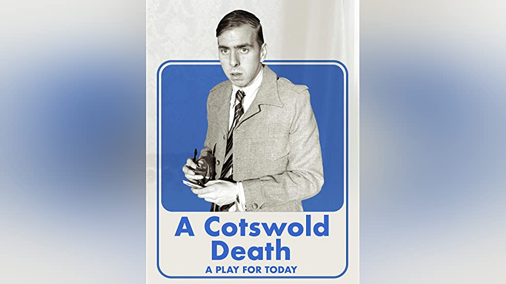 A Cotswold Death