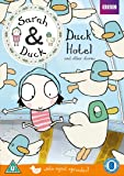 Sarah & Duck - Duck Hotel and Other Stories [DVD]