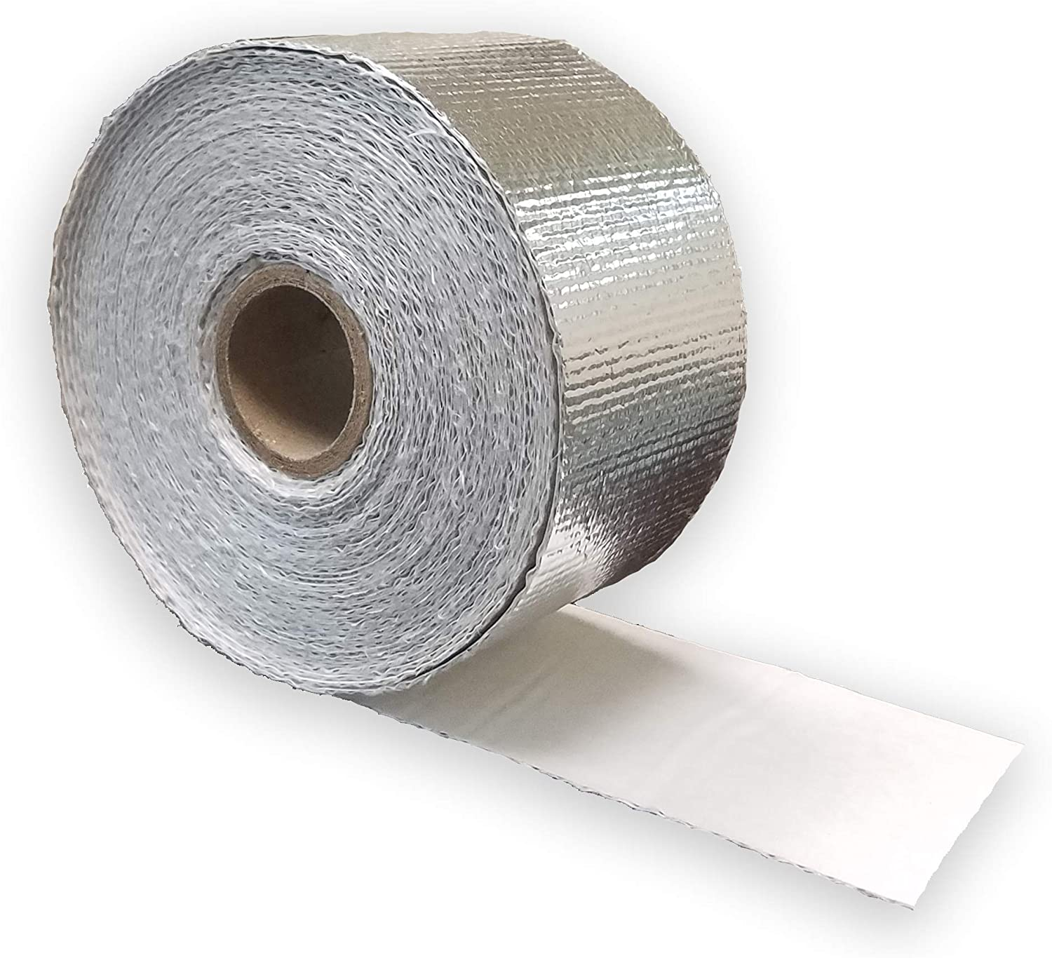 "Newtex Z-Flex Self-Adhesive Heat Reflective Tape (2.0"" x 25')"