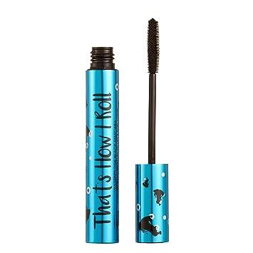 bb7ce11494e Barry M Cosmetics Waterproof Mascara, That's How i Roll: Amazon.co.uk:  Beauty