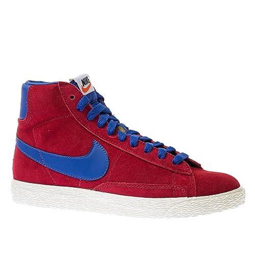 best service 128d7 d9b07 NIKE Nike blazer mid scarpe sportive fashion, moda ragazzo
