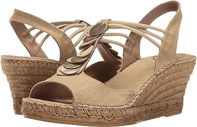476e64c9d8 Amazon.com   Toni Pons Women's Sitges   Sandals