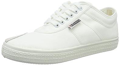 Rainbow Basic, Unisex Adults Low-Top Sneakers Kawasaki