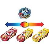 Disney Pixar Cars Color Changers Lightning McQueen