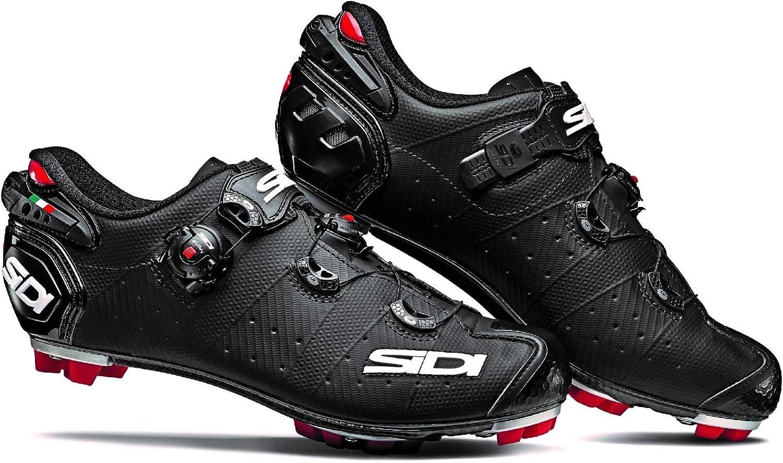 Amazon.com: Drako 2 SRS - Zapatillas para bicicleta de ...