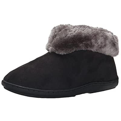 Western Chief Women's Plush Slip-on Comfort Outdoor Slipper | Slippers