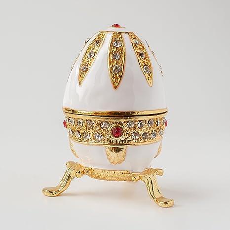 Amazon.com: pintados a mano Mini de música, diseño de huevo ...