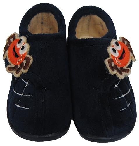 Zapatillas de Estar por casa niño/a de la Marca Vul·ladi: Amazon.es: Zapatos y complementos
