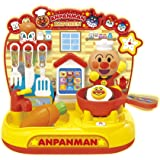 タッチでおしゃべり! スマートアンパンマンキッチン