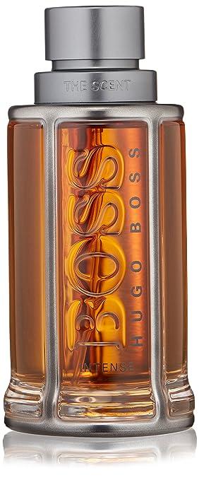 Amazoncom Hugo Boss The Scent Intense Eau De Parfum 33 Fl Oz