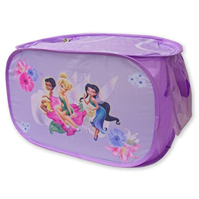 Disney WK313433 Fairies and Tinkerbell Collapsible Chest Toy: Toys & Games