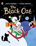 Funnybones: The Black Cat