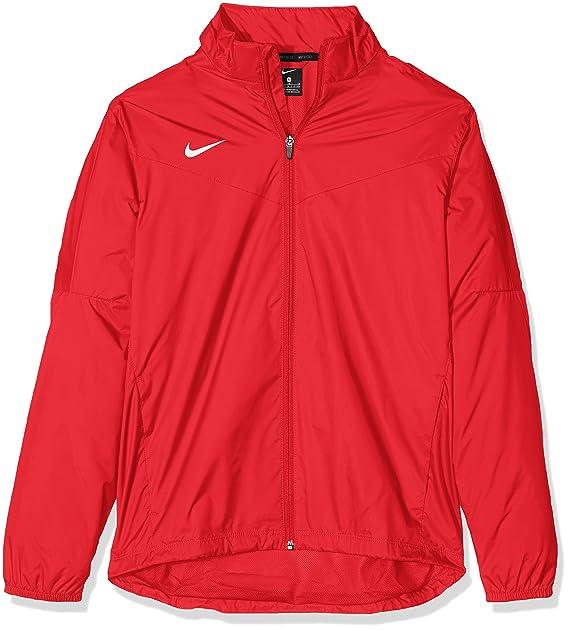6704ece6f Nike Kids Team Sideline Generics Rain Jacket  Amazon.co.uk  Sports ...