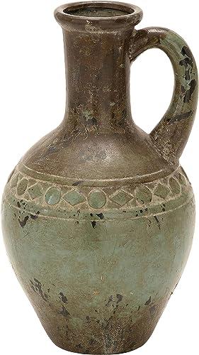 Deco 79 Ceramic Vase