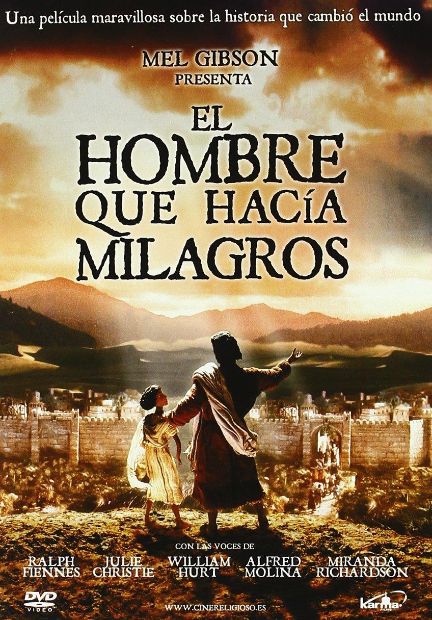 Amazon.com: El Hombre Que Hacia Milagros: Movies & TV