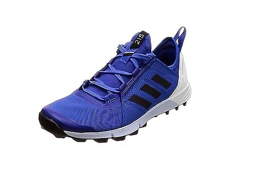 adidas Terrex Agravic Speed W, Zapatillas de Trail Running para Mujer: Amazon.es: Zapatos y complementos