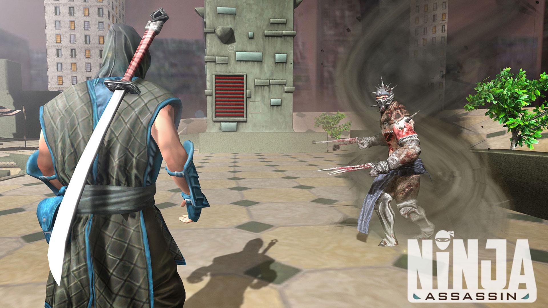 Amazon.com: Super Hero-The Ninja Warrior: Scary Battle Modes ...