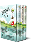 Pine Lake Inn Cozy Mystery Box Set One: Books 1 to 3