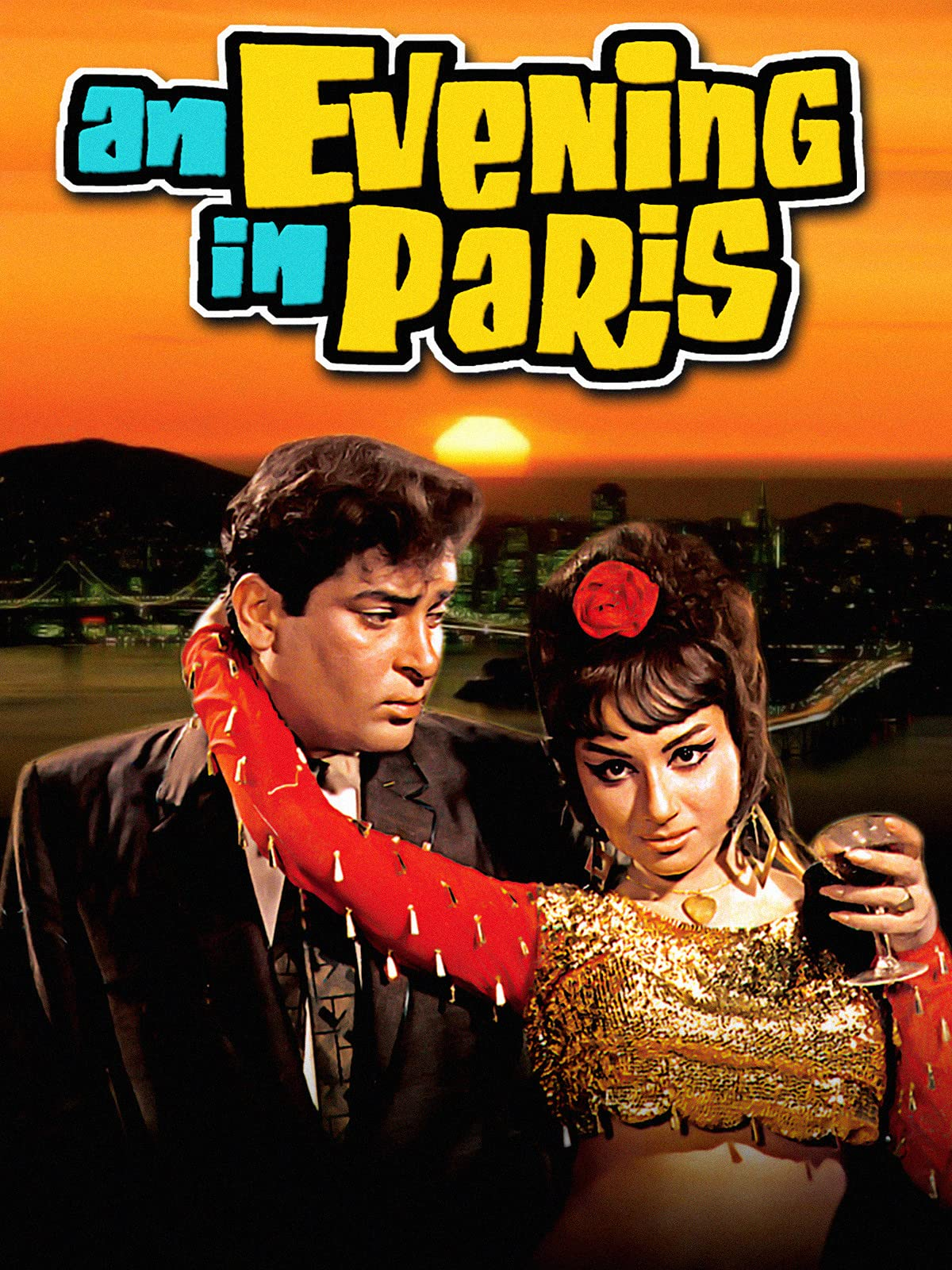 An Evening in Paris on Amazon Prime Video UK